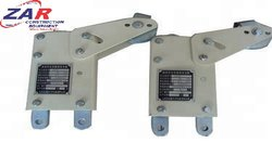 ZAR Painted Steel SRP Safety Lock