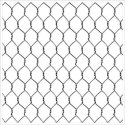 Pvc Coated Mild Steel Chain Link Fencing Mesh, For Agriculture