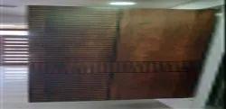 Veneer Finished Laminate Door