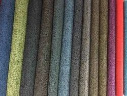 Gaurika Multicolor Chair Fabric, For Furniture Industry