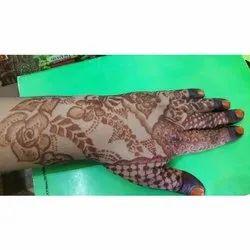 Bridal Mehndi Design Classes Services
