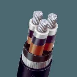 Aluminium Armoured Cable, 3 Core