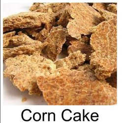 Maize Oil Cake, For Cattle Feed