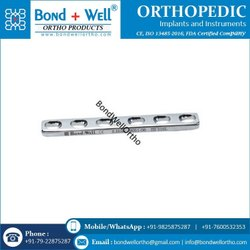 Orthopedic Small DCP