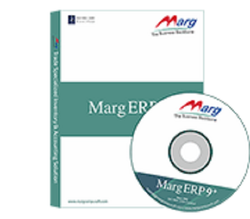 Offline Single User Marg ERP/Counter ERP 9, For Windows, Free Download & Demo/Trial Available
