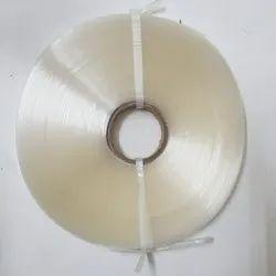 Transparent & Colours Plain PVC Magic Zippers / PVC Self Lock Zipper