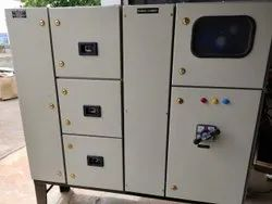 Kshipra 240 kW 3 In 1 Out ACDB LT Panel, Packaging Type: Corrugated Box, Voltage: 1000 V