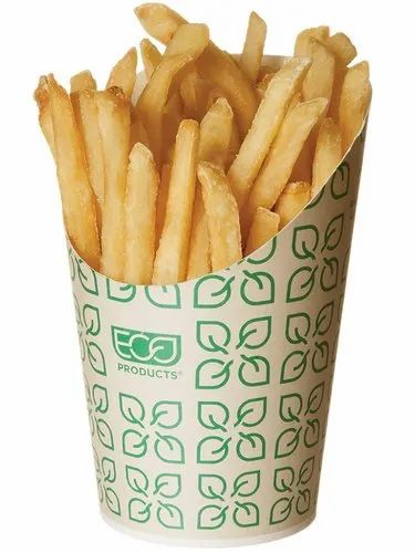 French Fry Cup