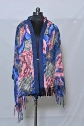 ST15 Ladies Woolen Stole