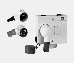Metal Clad-Plug and Sockets