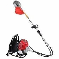 4 Stroke Backpack Brush Cutter