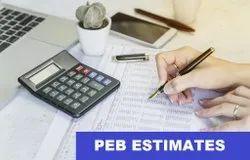 Offline PEB Estimation Services, in Pan India