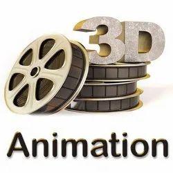 15 Days 3D Animation Service