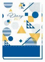 Flora Duke Diary Excel A16