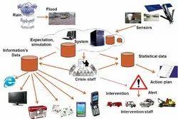Data & Communication System