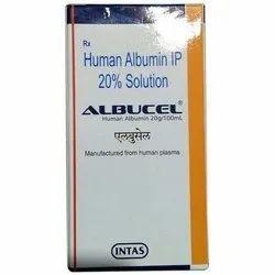 Human Albumin IP 20% Solution