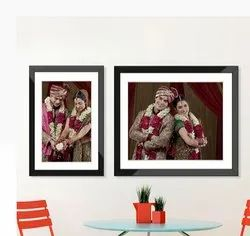 Wood Photo Printing Services, Location: Bangalore, Size: A4 And A3