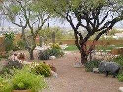 Idea To Install Garden Design & Planning, Jaipur