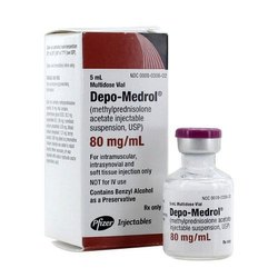 Depomedrol Injection
