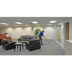 Office Housekeeping Service