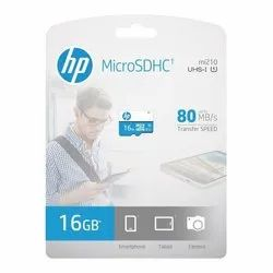 Hp 16gb Memory Card