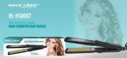 RL-HS8067 Professional Hair Crimper & Waver