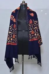 ST01 Ladies Woolen Stole