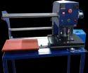 Automatic Fusing/Heat Press Machine