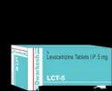 Levocetirizine Tablets IP 5 mg