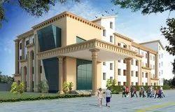College/School Building Specialist Architecture Service