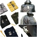 Mens Hooded Polyester Jacket, Size: M-xxl