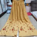 Heavy Print Reyon Ladies Indian Wear Suit