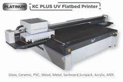 True Colors Steel Almirah Printer
