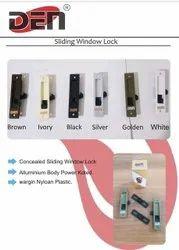 Aluminium Lock