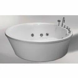 Jacuzzi Oval Series Bathtub