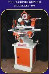 Satveer Brand Tool And Cutter Grinder Machine, Grinding Wheel Size: 6