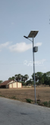 40 W Solar LED Street light