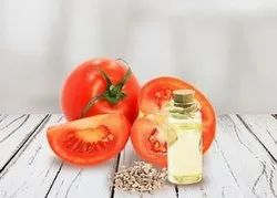 Tomato Seed Oil Solanum Lycopersicum, Packaging Type: HDPE Drum