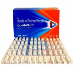 Calpol Combiflam Tablet, For Joint Pain