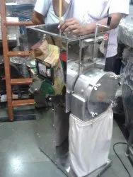 Powder Making Machine(Dry)