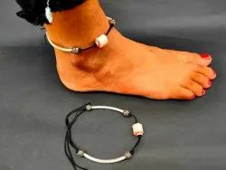 New Beads Artificial Anklets