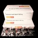 Cefuroxime Axetil Tablets IP 500 Mg