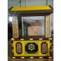 Wedding Catering Display Counter