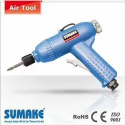 Air Impact Screwdriver (HEAVY DUTY)