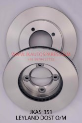 Brake Disc for LAYLAND DOST O/M