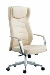 Executive leatherette chair