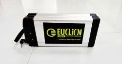 36 V AND 37 AH LITHIUM ION BATTERY PACK