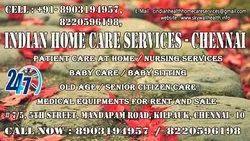 Home Care Centre In Kilpauk