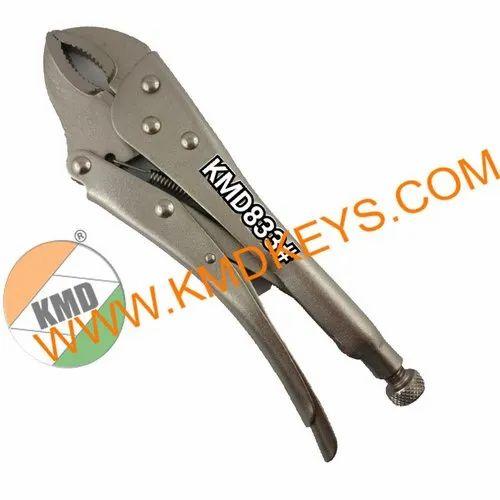 Kmd833 Grip Locking Plier 10, Pakkad