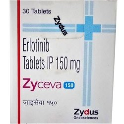 Erlotinib  Zyceva 150